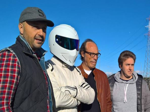 Top Gear il programma più amato al mondo con Guido Meda arriva in Italia