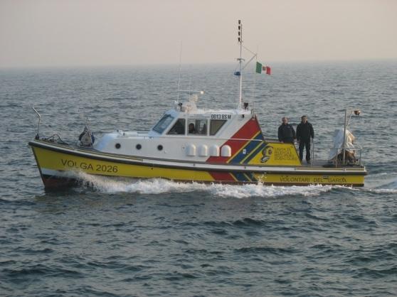 Lago di Garda, muore sub di 55 anni, il corpo ritrovato a 80 m di profondità