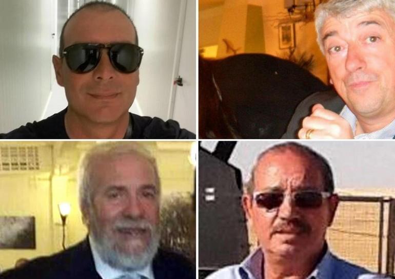 Libia, la rabbia della moglie di Failla, non accetterò funerali di Stato