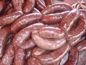Trichinellosi-ricoverate-tre-persone-per-aver-mangiato-salsiccia-di-cinghiale-fatta-in-casa