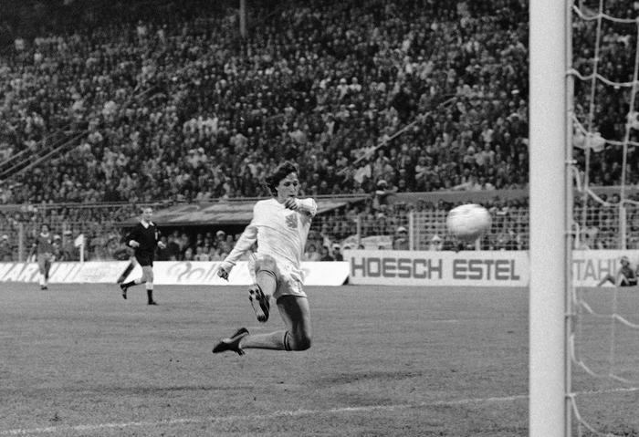 Johan Cruyff, ultime notizie sulla morte del profeta del gol