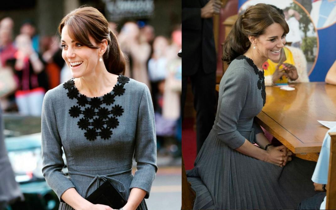 ommonwealth-Day-Kate-Middleton-affaticata-è-in-attesa-del-terzo-figlio