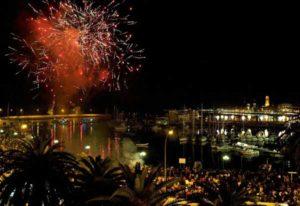 Bari, la giunta dichiara guerra contro le bancarelle abusive alla Festa di San Nicola