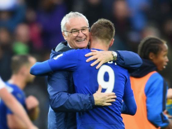 Claudio Ranieri pronuncia la frase magica, il Leicester può vincere la Premier