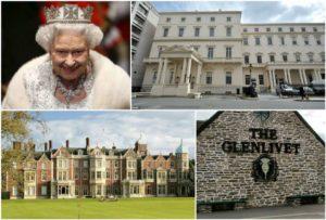 Regina Elisabetta alla disperata ricerca di un social media editor, compenso di 50 mila sterline