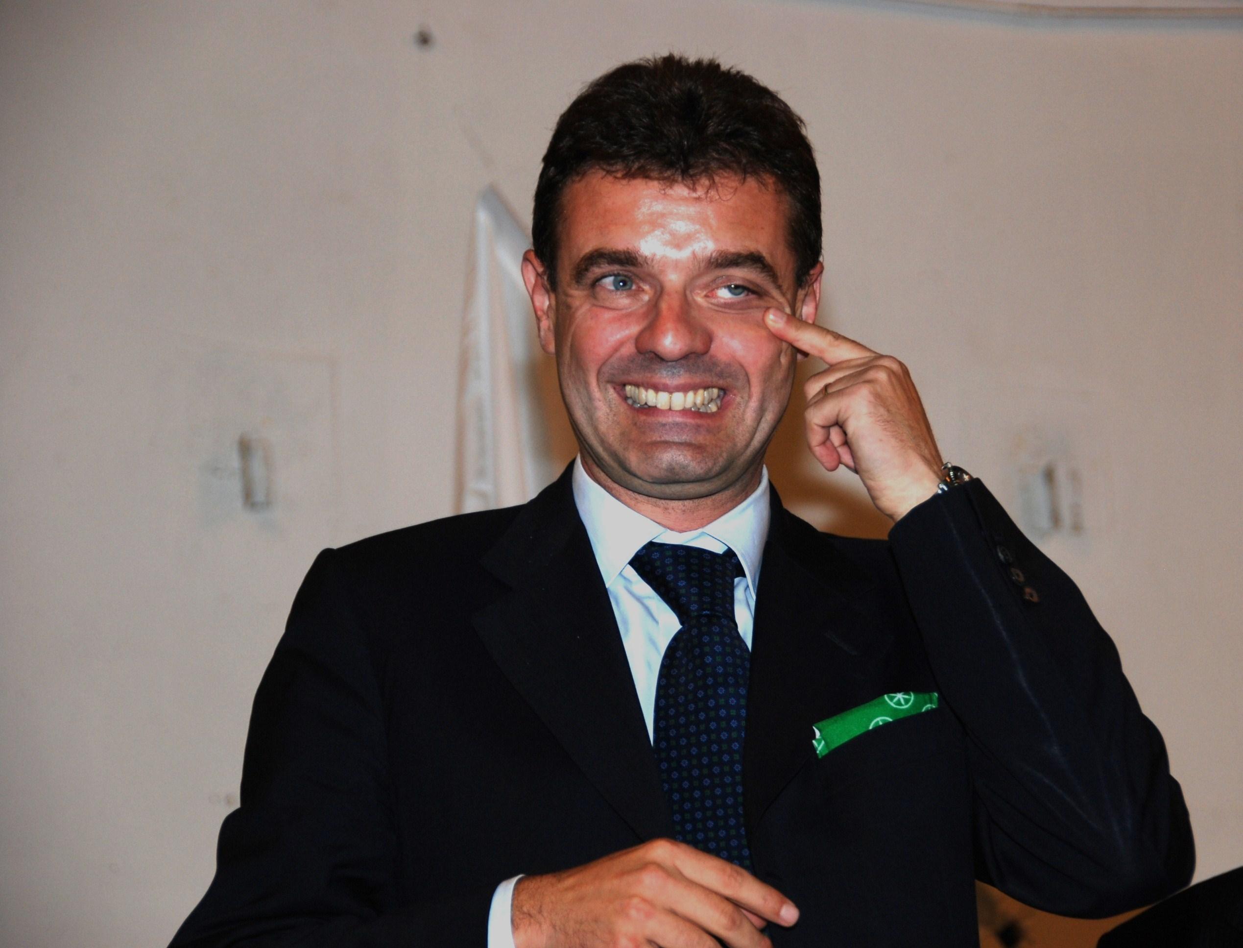 Roberto Cota, chiesta condanna di 2 anni e 4 mesi, comprò le mutande verdi a Boston