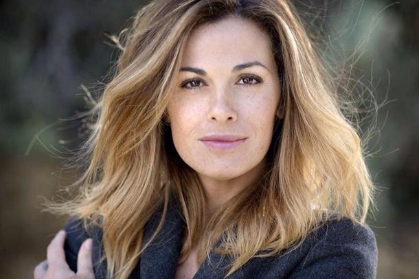 Vanessa Incontrada coinvolta in un pauroso incidente a Orbetello in Toscana