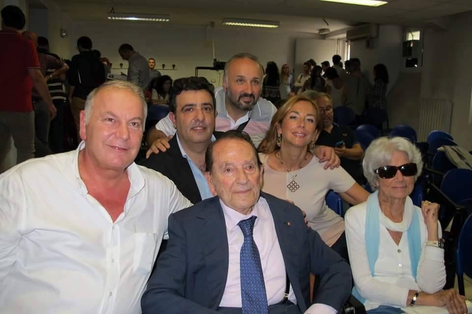 Addio al Professor Ennio Giannì pioniere dell'ortodonzia e della chirurgia maxillo-facciale