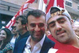"""Decaro minacciato di morte su Facebook, Salvini """"Al sindaco di Bari che ama farsi i selfie gli consiglierei di stare più attento"""""""