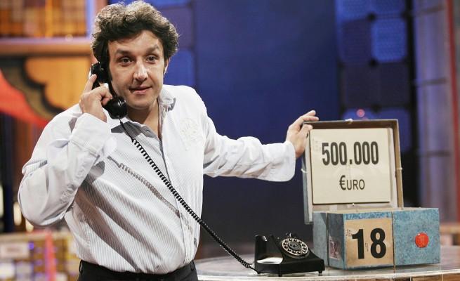 Affari Tuoi, un concorrente toscano vince 500mila euro ecco cosa farà della vincita