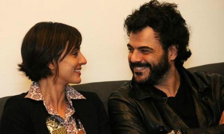Francesco Renga parla del suo amore finito con Ambra Angiolini, siamo sereni