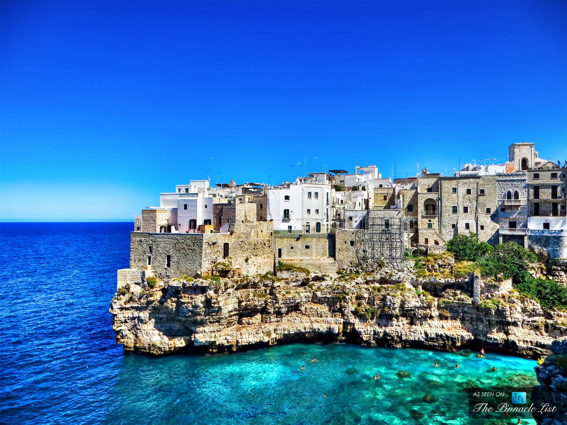 Bandiere blu, ecco le 11 città premiate in Puglia in provincia di Bari grande delusione per una città