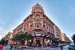 Bari, al posto della Benetton a Palazzo Mincuzzi un ristorante extra lusso francese?