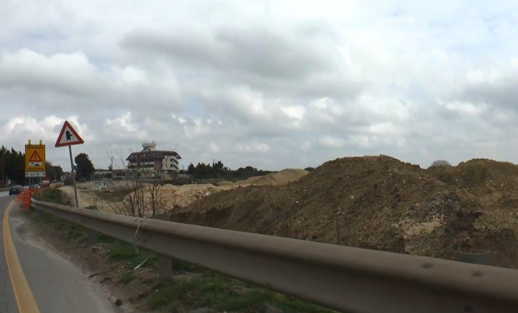 Bari, statale 96 scontro frontale tra due auto perde la vita un uomo di 39 anni