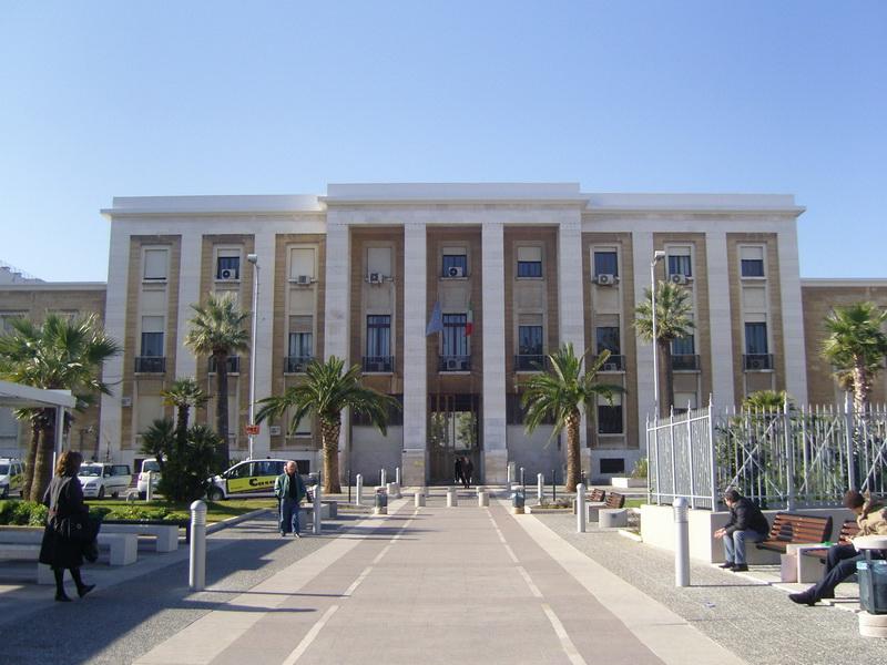 Bari_Policlinico