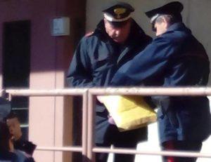 Capurso (Bari), scippa la pensione ad un pensionato e lo colpisce con un violento pugno, ai domiciliari