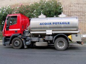 Casamassima allarme per acqua contaminata, intossicati sia adulti che bambini