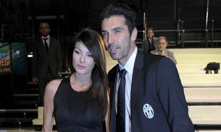 Gigi Buffon nozze in vista con Ilaria D'Amico, il matrimonio subito dopo Europei
