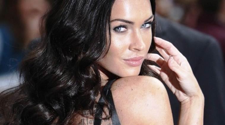 Megan fox la sensuale attrice eletta la donna pi bella al for Nomi delle donne della politica italiana
