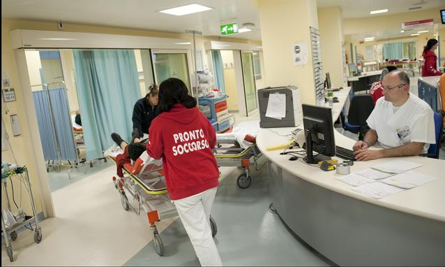 Puglia, chiudono 9 pronto soccorso 2 in provincia di Bari, saranno sostituiti dai Ppit
