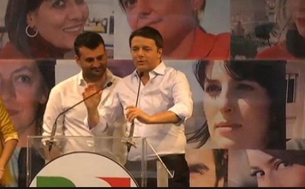 Renzi domani a Bari, su Decaro, Antonio è un sindaco bravo ed onesto e non è solo