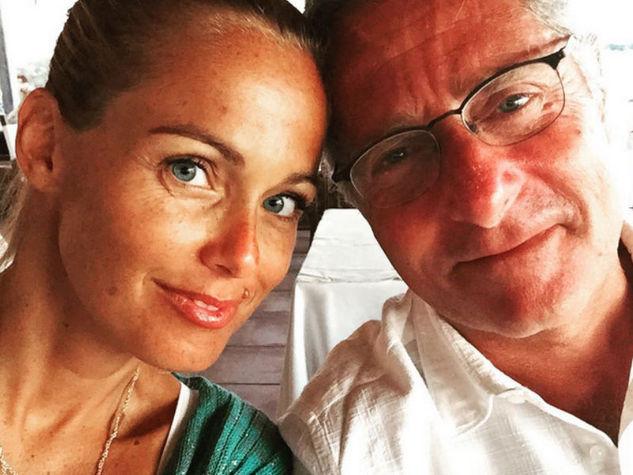 Sonia Bruganelli racconta di essere stata gelosissima di Paolo Bonolis era corteggiato da bellissime donne