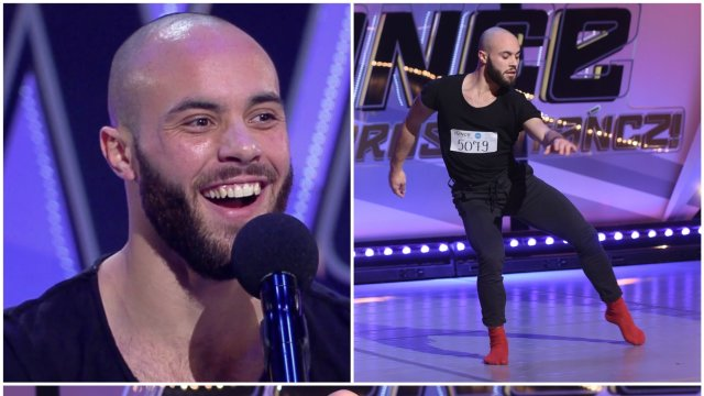 "Vittoria di un italiano a ""You can Dance"" in Polonia, il ballerino ora studierà Broadway"