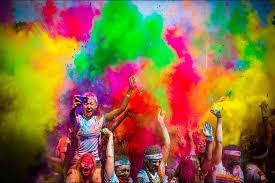 The color 2016, la corsa più colorata del pianeta a Bari il prossimo 14 maggio