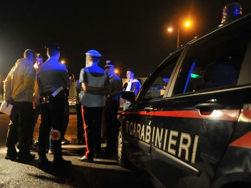 Torre a Mare statale 16, terribile incidente nella notte nelle vicinanze di San Giorgio, tre feriti uno è gravissimo