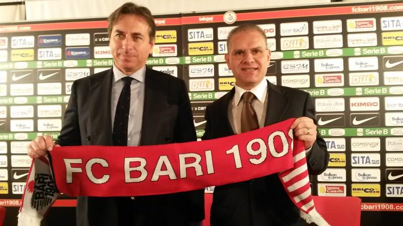 Giancaspro sbatte la porta a Paparesta, addio al cda di Bari con dura polemica, andrò in tribunale
