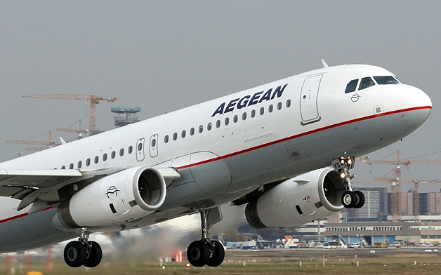 Bari e Atene da fine giugno molto più vicine per i nuovi voli di Aegean
