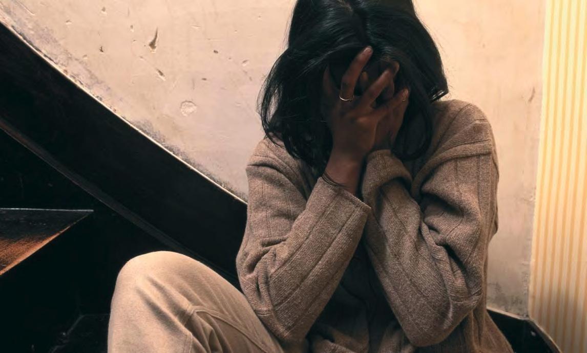 Andria nuovo caso di violenza sulle donne, 35 enne strangolata e picchiata dal marito alla presenza dei figli