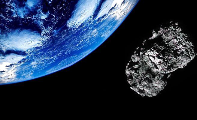 Asteroide impatto con Terra mancato per pochissimo, panico nello spazio