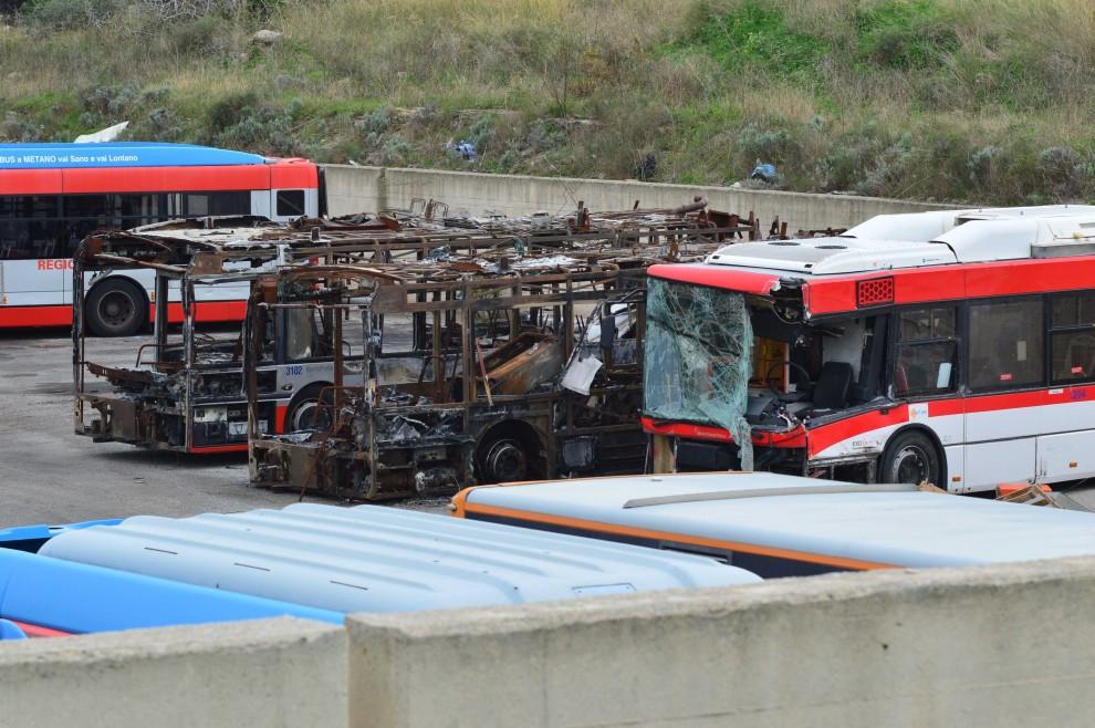 """Bari, Giuseppe Carrieri su dissesto Amtab, """"la soluzione sarebbe una gara per l'affidamento dei servizi di trasporto urbano""""."""