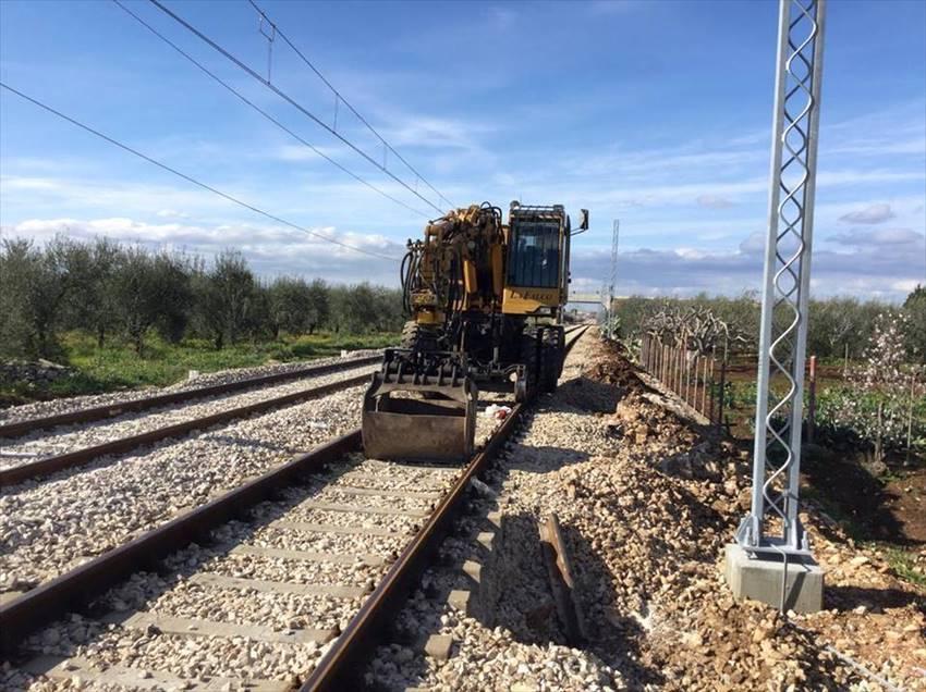 Bari, al via opera faraonica presto spostati i binari della rete ferroviaria dalla Stazione a Torre a Mare