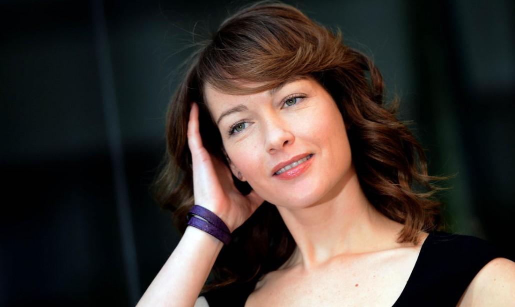 Cristiana Capotondi interpreterà Lucia Annibali, l'avvocatessa sfregiata dall'acido dall'ex compagno