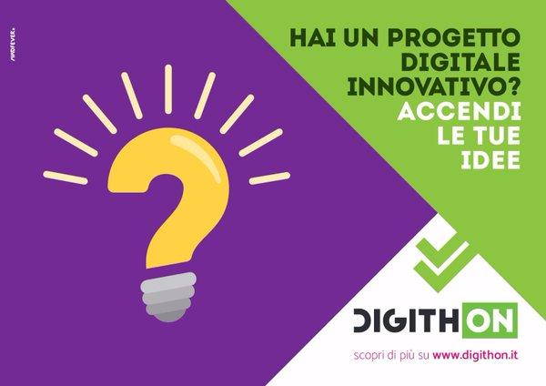 DigithON, economia digitale al Castello di Trani, Barletta e nelle Segherie di Bisceglie