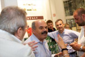 Eataly Bari inaugurata Porta del Sud la galleria più grande al mondo di prodotti pugliesi