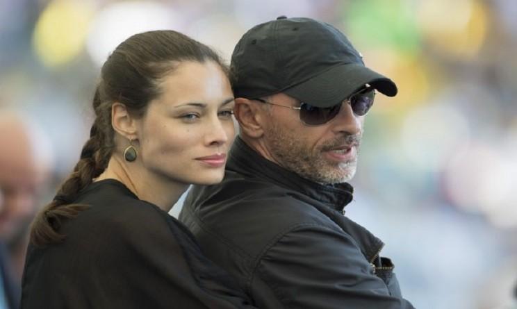 Eros Ramazzotti per anniversario di nozze posta commovente dedica a Marica Pellegrinelli