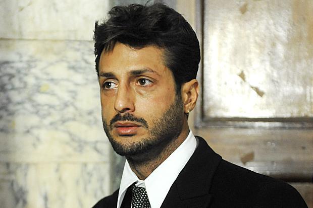Fabrizio Corona si confessa la mia nuova compagna è Silvia Provvedi e nessun nuovo incontro con Belen