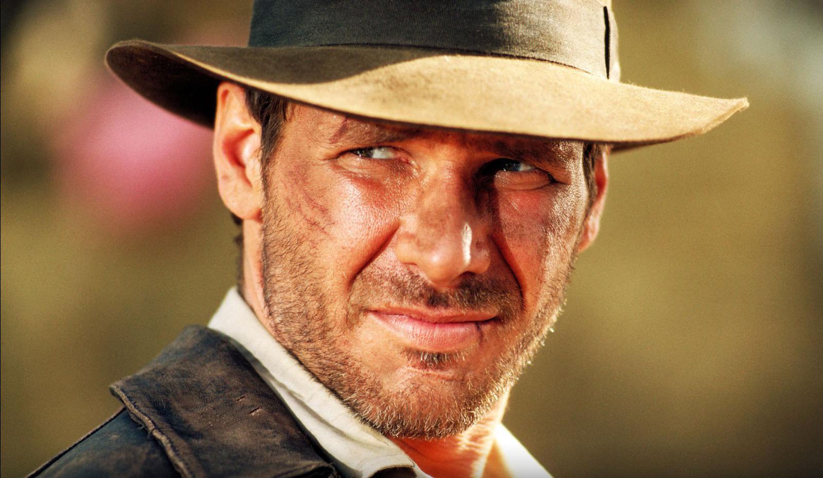 Indiana Jones 5 avrà una fine drammatica, morirà Harrison Ford