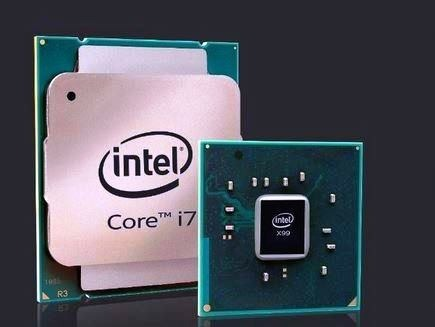 Intel core i7 5960X prima CPU Desktop a 10 core