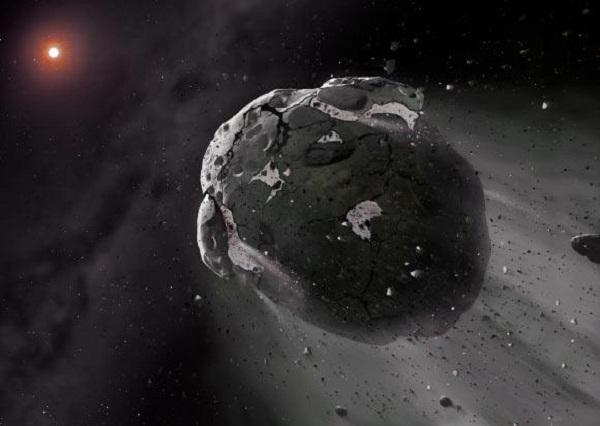 E' ufficiale la Terra ha un mini secondo satellite  gemello alla Luna