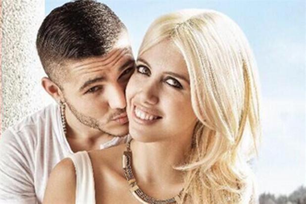 Mauro Icardi e Wanda Nara riempiono di costosissimi regali la neonata Isabella, l'ira del web
