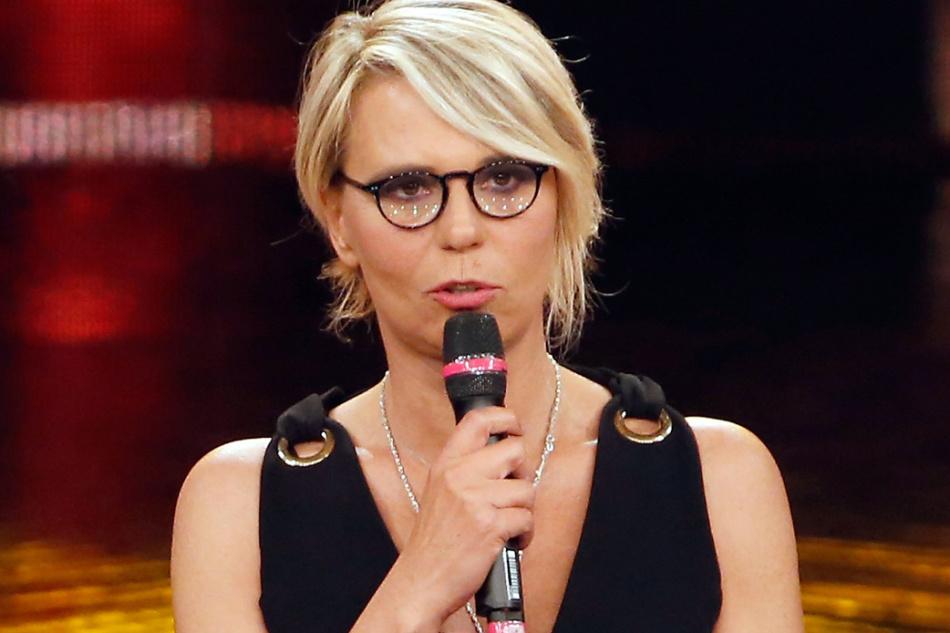 Maria De Filippi addio a Mediaset, anche lei come Crozza a Dicovery?