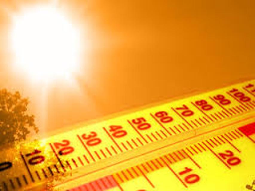 Meteo Puglia, da domani in arrivo ondata di caldo con temperature molto elevate si toccheranno i 40°