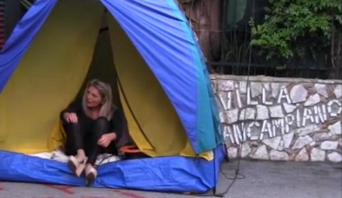 Rita Bonaccorso ex moglie di Schillaci disperata non si può vivere così