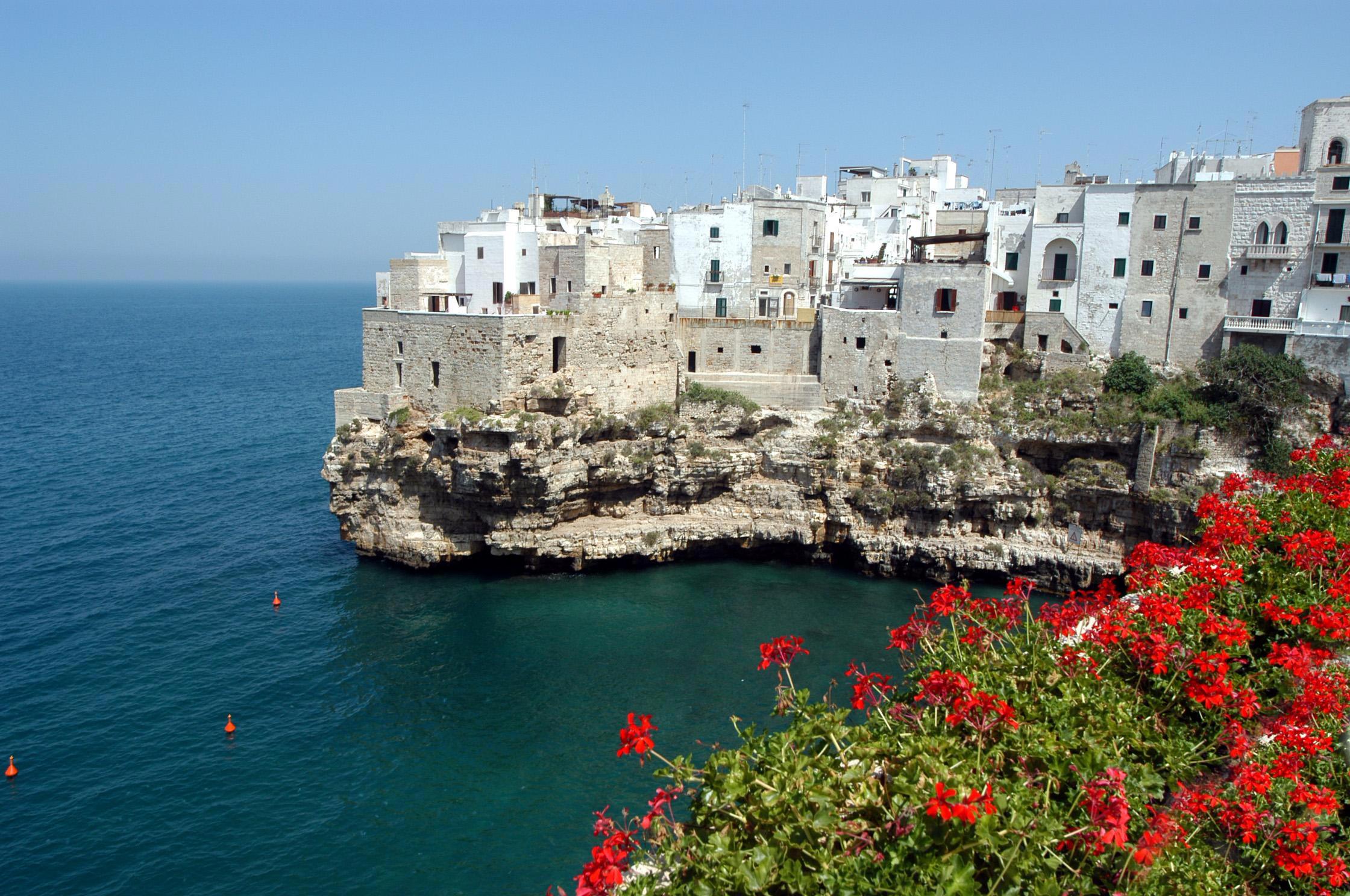 Touring Club il mare più bello è in Puglia secondo solo alla Sardegna, 4 le località regine
