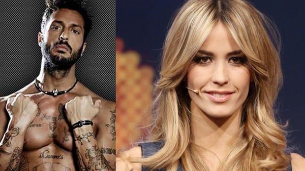 Fabrizio Corona confessa, regalai i soldi a Elena Santarelli per rifarsi il seno