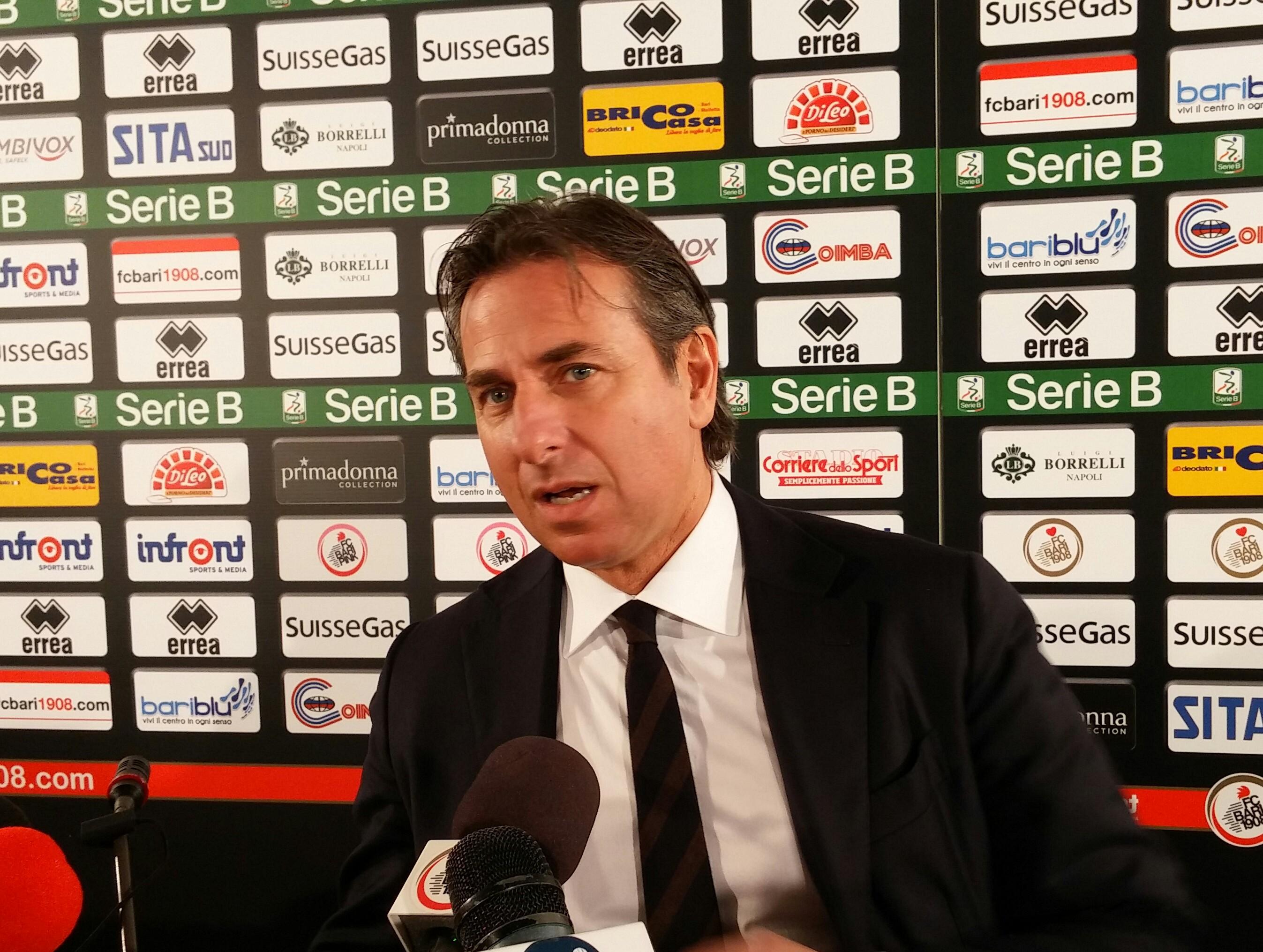"Gianluca Paparesta, scrive ai tifosi baresi: ""Scusatemi se potete"". Ecco la lettera"